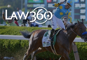 Law360 Recognizes Cole Schotz as a New Jersey Powerhouse